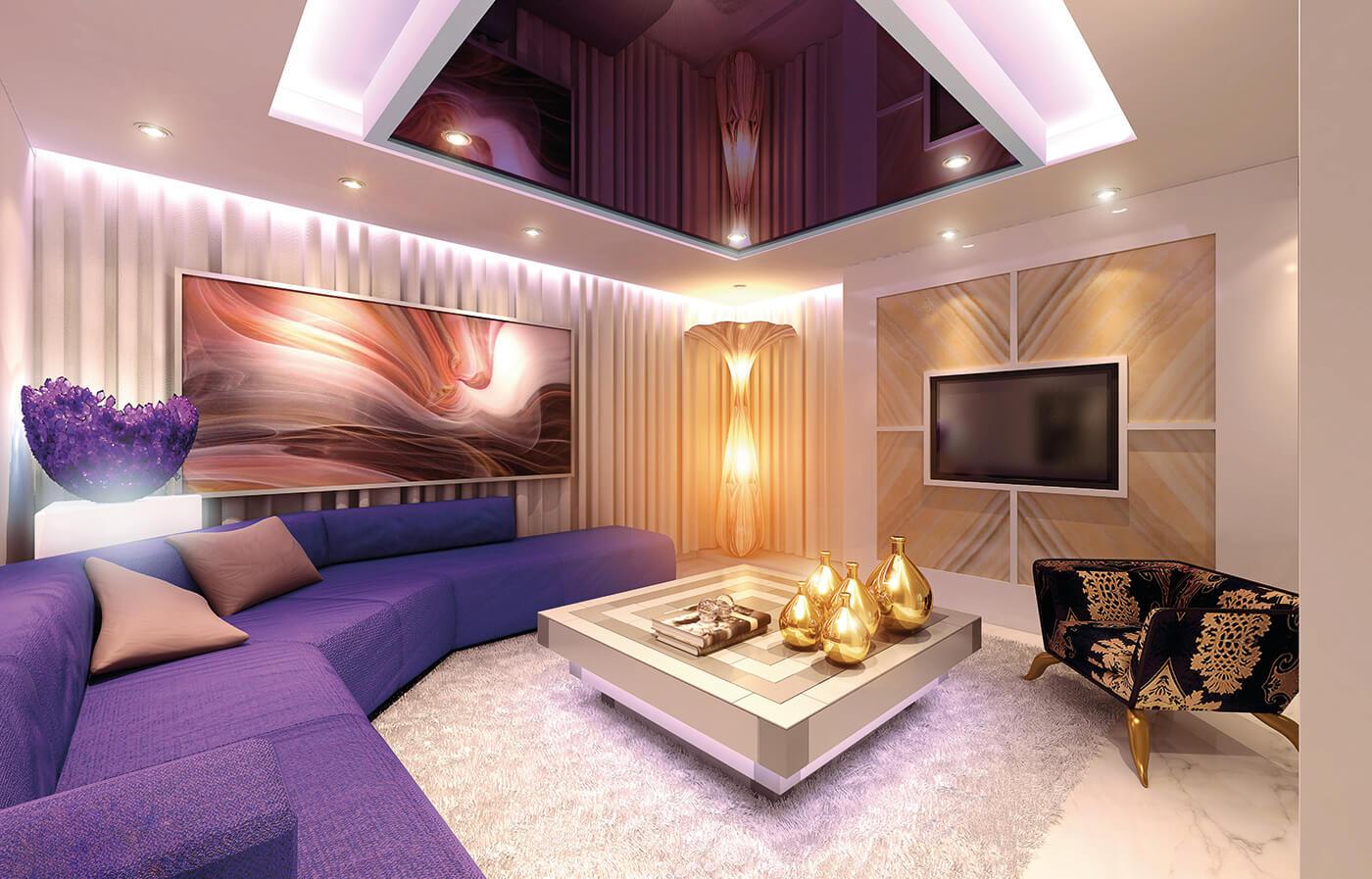 HE-Khadem-Paris-Apartment-Sitting-Area