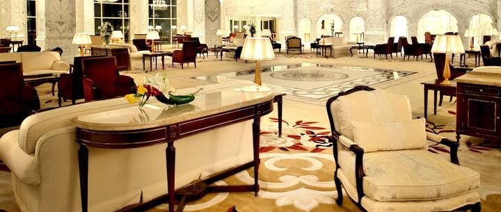 Regency Palace Hotel Kuwait 1