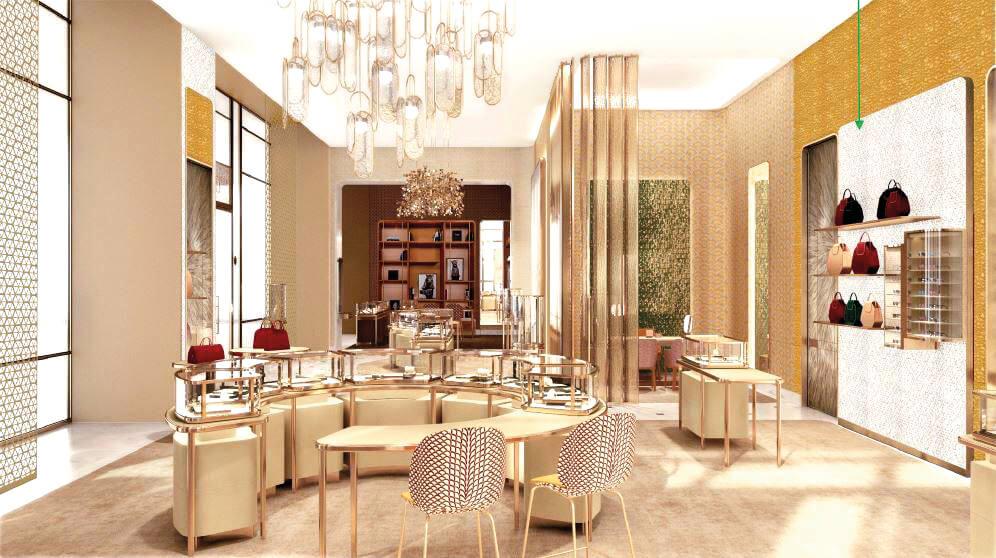 luxury-stores